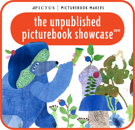 The unpublished picturebook showcase